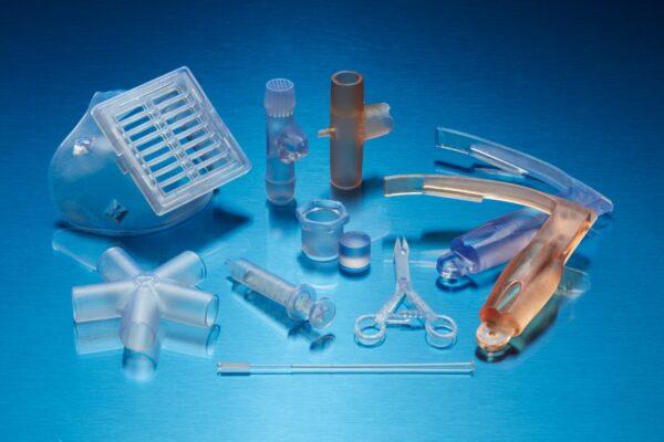 อุปกรณ์ทางการแพทย์ที่ผลิตจาก เครื่องพิมพ์ 3 มิติ