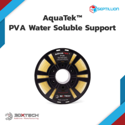 AQUATEK PVA WATER SOLUBLE SUPPORT