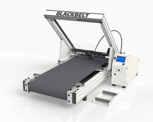 BLACKBELT 3D Printer Desktop Version