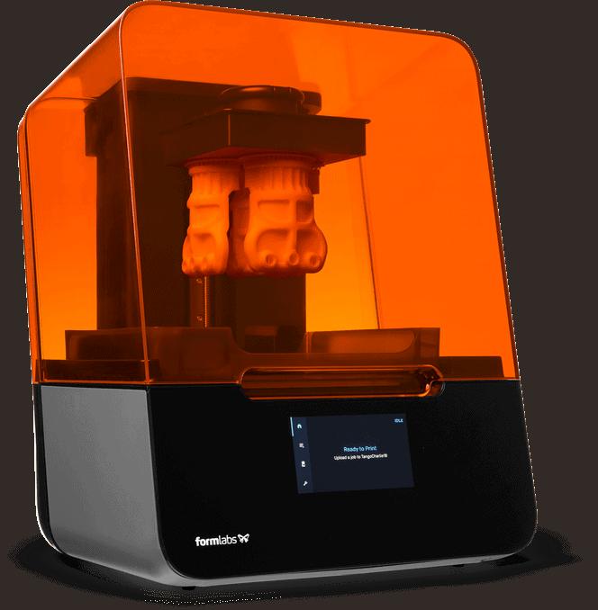 Formlabs Form 3 SLA LFS 3D Printer