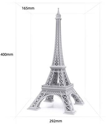 Foto13.3 Printing Size Sample