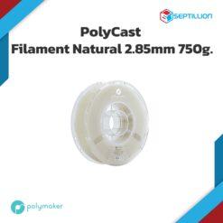 olyCast-Filament-Natural-2.85mm-750g