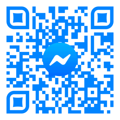 Septillion Co., Ltd. Facebook Messenger QR Code