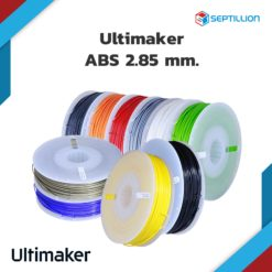 Ultimaker ABS 2.85 750 g