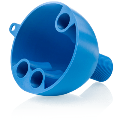 Research Lab Custom Funnel from Ultimaker CPE
