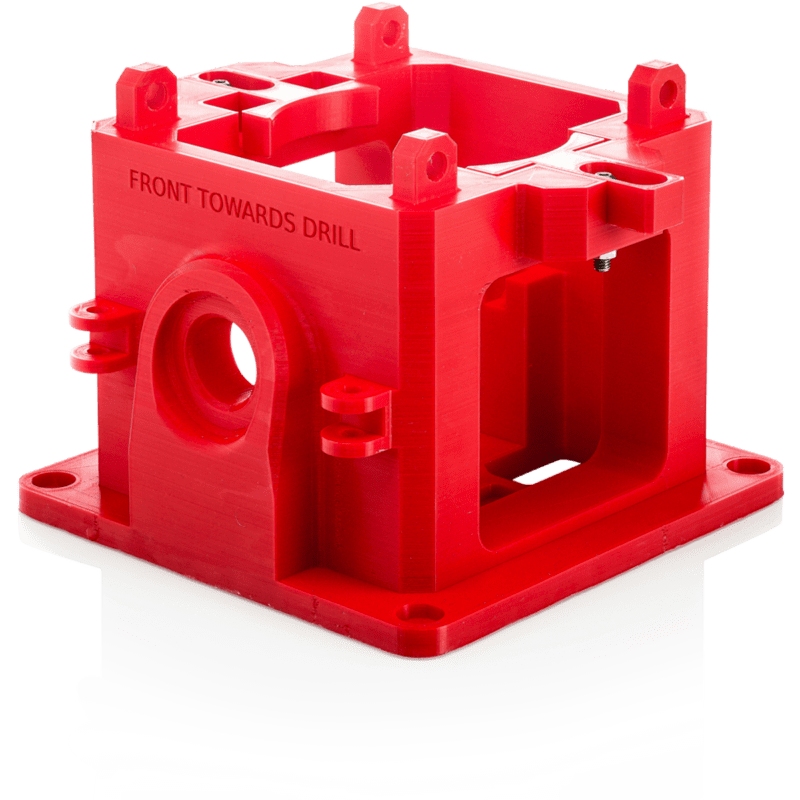 Drill Jig with Ultimaker Tough PLA