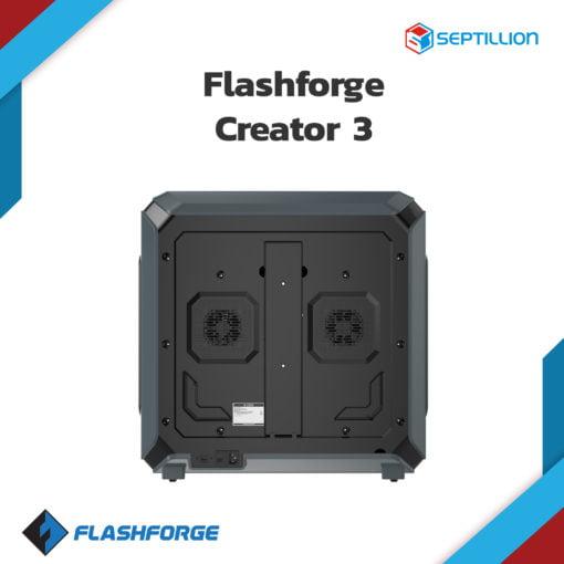 Flashforge Creator 3