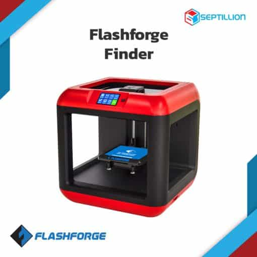 Flashforge-Finder