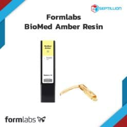 Formlabs BioMed Amber Resin Cartridge