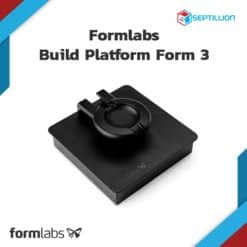 Formlabs Build Platform Form 3