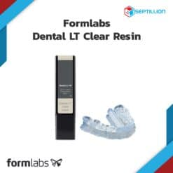 Formlabs Dental LT Clear Resin Cartridge