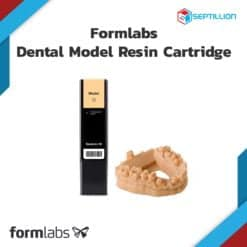 Formlabs Dental Model Resin Cartridge
