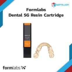 Formlabs Dental SG Resin Cartridge