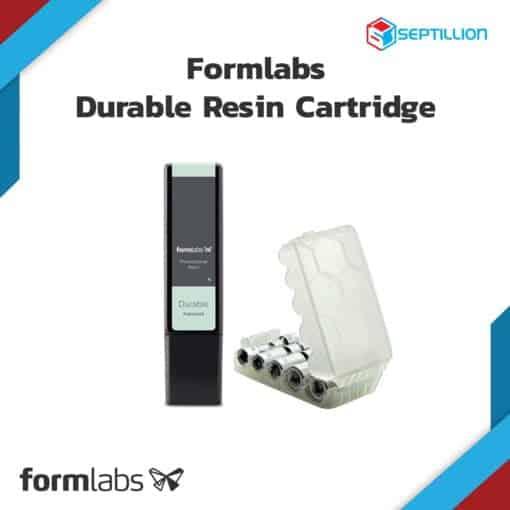 Formlabs Durable Resin Cartridge
