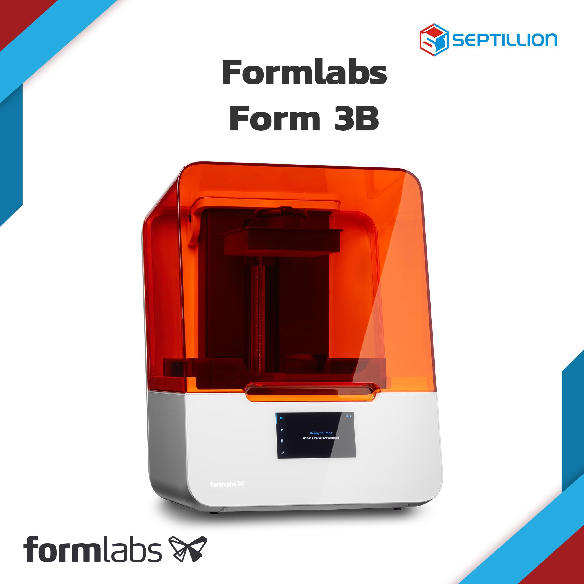 Formlabs Form