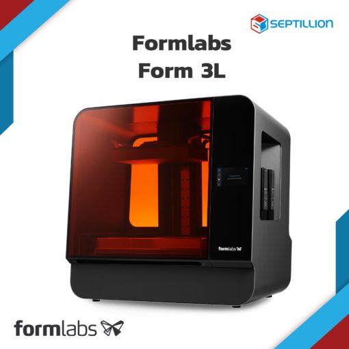 Formlabs Form 3L