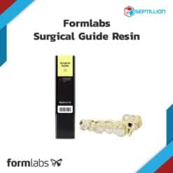 Formlabs Surgical Guide Resin Cartridge