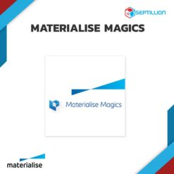 MATERIALISE-MAGICS