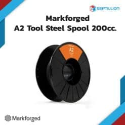 Markforged A2 Tool Steel Spool 200cc.
