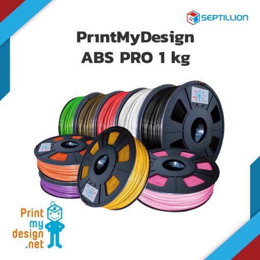 PrintMyDesign ABS PRO 1 kg