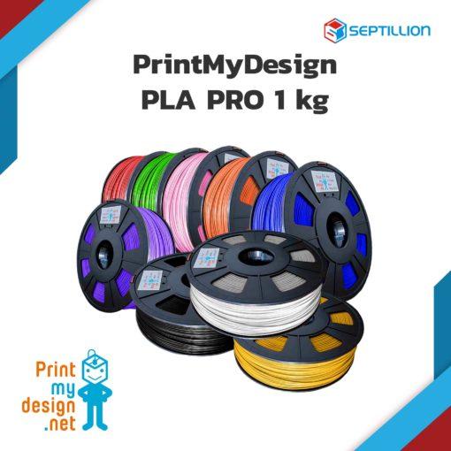 PrintMyDesign PLA PRO 1 kg