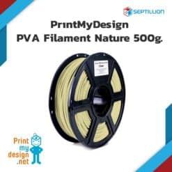 PrintMyDesign-PVA-Filament-Nature-500g