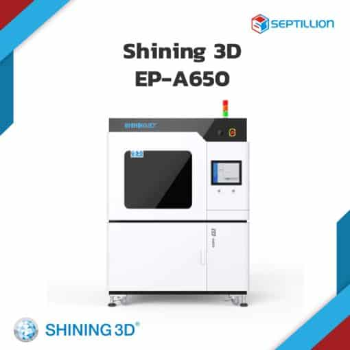 Shining 3D EP-A650