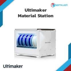 Ultimaker S5 Material Station