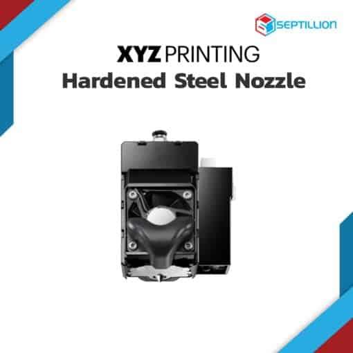 Hardened Steel Nozzle