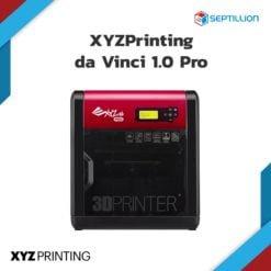 XYZPrinting da Vinci 1.0 Pro เครื่องพิมพ์ 3 มิติ