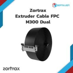 Zortrax Extruder Cable FPC M300 Dual