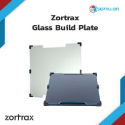 Zortrax-Glass-Build-Plate