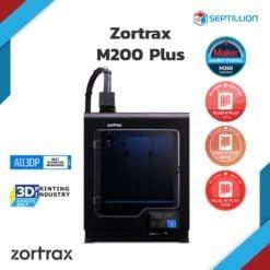 เครื่องพิมพ์ 3 มิติ Zortrax M200 Plus