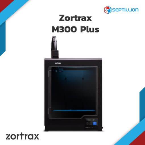 3d printer Zortrax M300 Plus