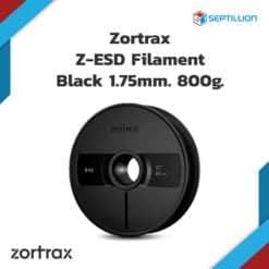 Zortrax-Z-ESD-Filament-Black-1.75mm.-800g