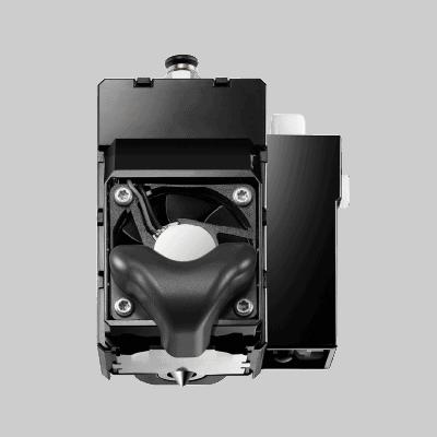 XYZ ชุดหัวพิมพ์ เหล็กชุบแข็ง Hardened Steel Nozzle