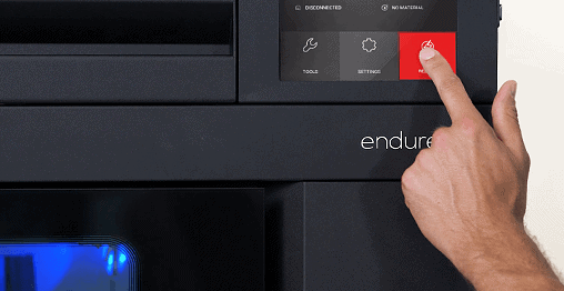 เครื่องพิมพ์ 3 มิติ Zortrax Endureal