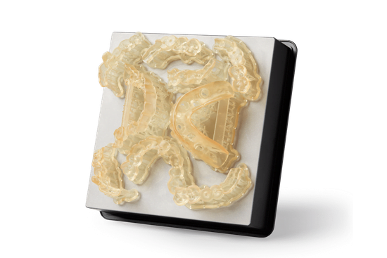 Surgical Guides 3D Print Sample Models