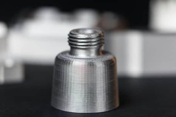 Markforged Metal X H13 Tool Steel Part