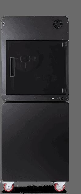 Zortrax Endureal 3D Printer Back Side